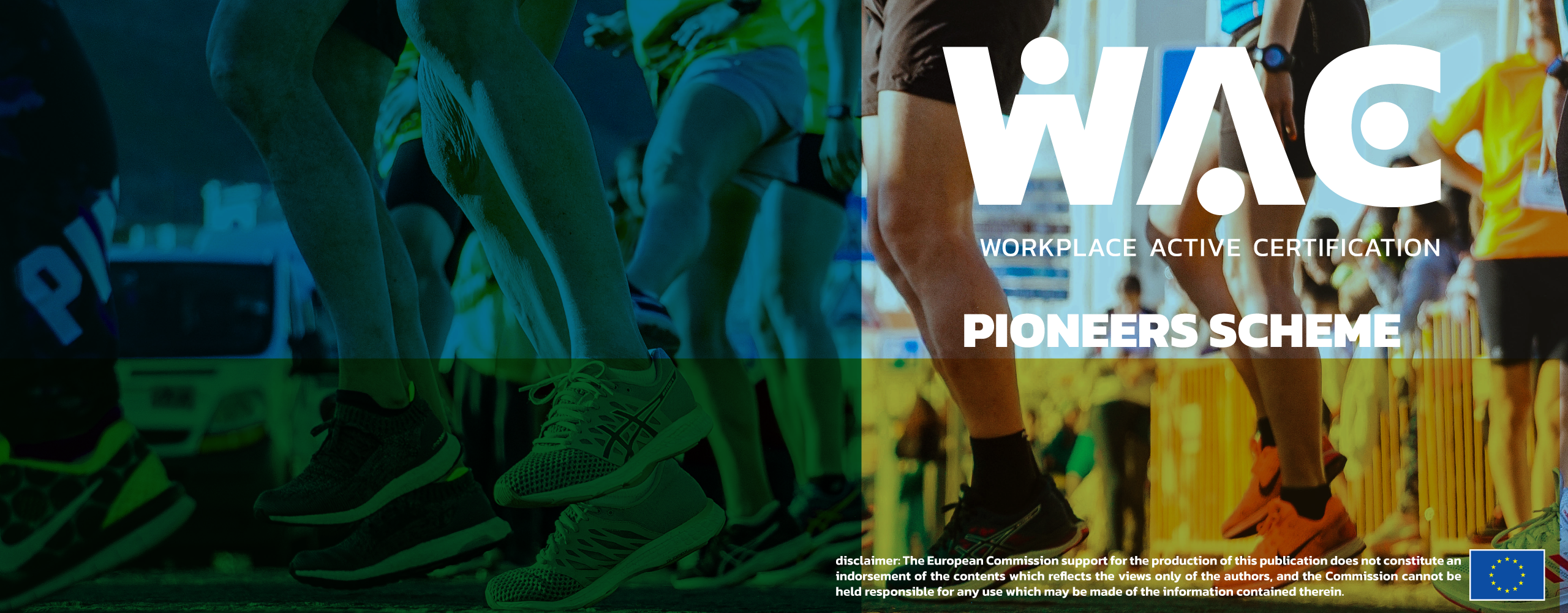 Read more about the article WAC Pioneers Scheme kick off