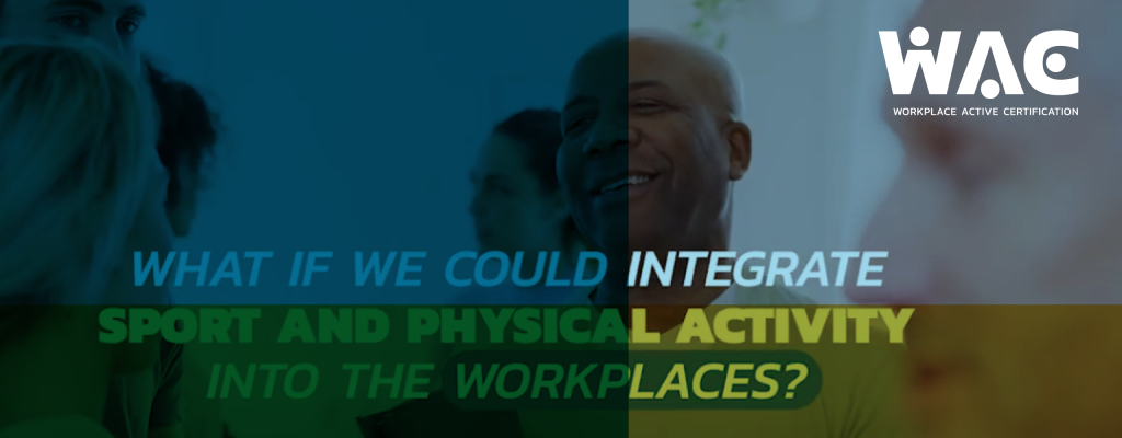 video Active Workplace Certification